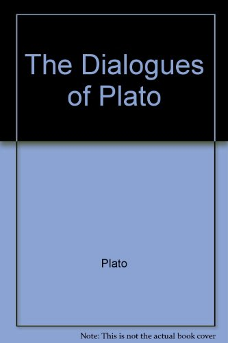 9781855065147: The Dialogues of Plato