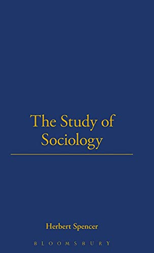 9781855067479: The Study of Sociology