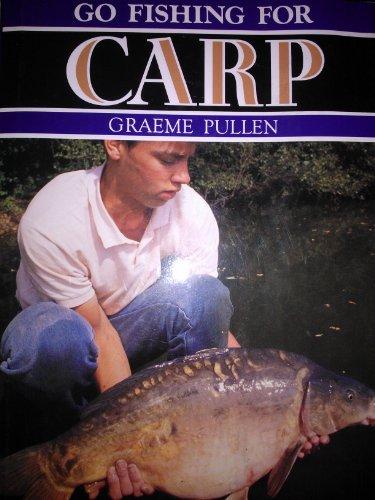 9781855092129: Go Fishing for Carp