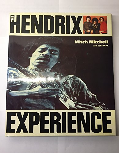 9781855100473: The Hendrix Experience