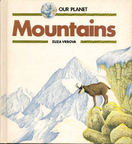 9781855110250: Mountains (Our Planet)