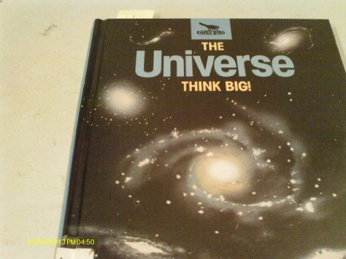 9781855110793: The Universe: Think Big! (Spacewatch)