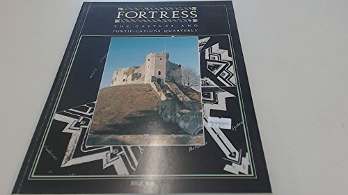 9781855120136: Fortress The Castles and Fortifications Quarterly Issue No 8