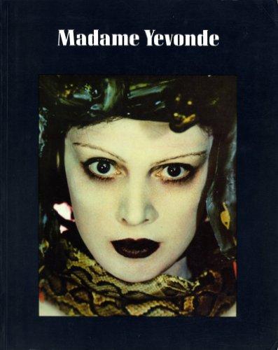 Madame Yevonde (1855140241) by Gibson, Robin