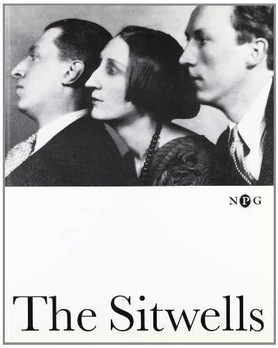 The Sitwells and the Arts of the 1920s and 1930s: Skipwith, Joanna