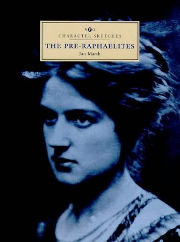 The Pre-Raphaelites (Character Sketches): National Portrait Gallery