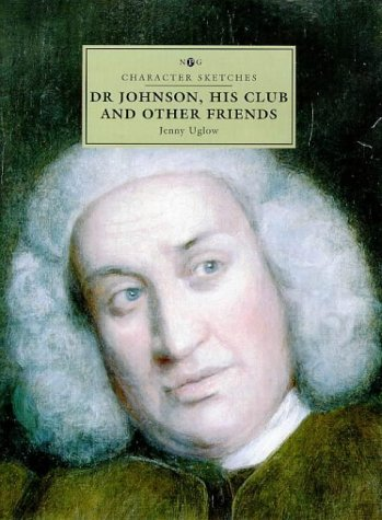 Dr Johnson: His Friends and other Friends
