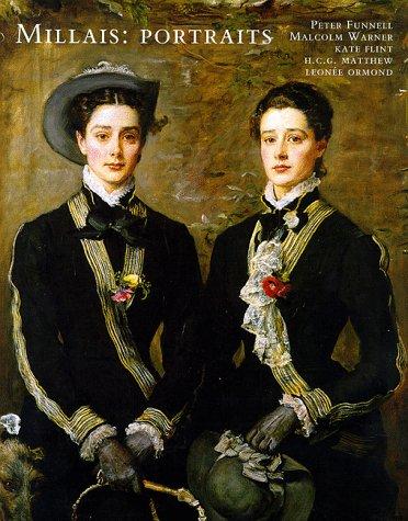 Millais: Portraits: Flint, Kate; Funnell, Peter; Matthew, H. C. G.; Ormond, Leonee; Warner, Malcolm