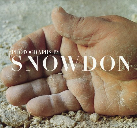 9781855142725: Photographs by Snowdon: a retrospective