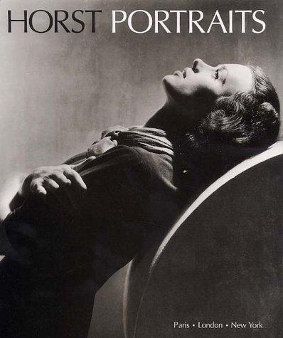 Horst Portaits - Paris, London, New York.