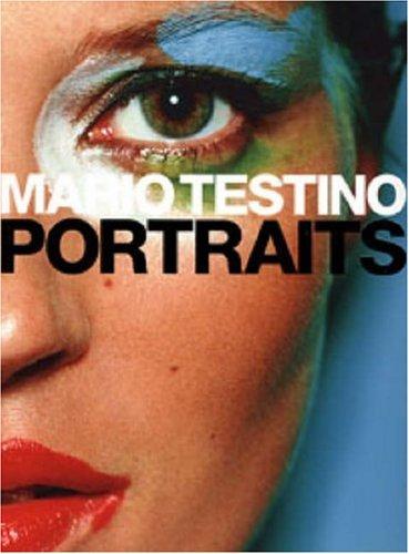 9781855143197: Mario Testino: Portraits [Hardcover]