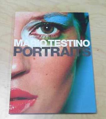 Mario Testino Portraits: Testino, Mario