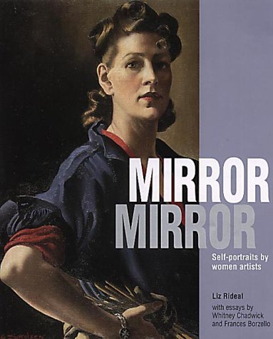 9781855143234: Mirror Mirror: Self-portraits by Women Artists