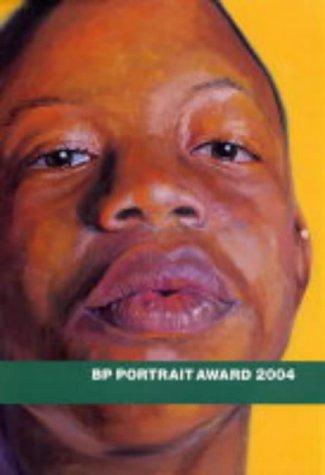 9781855143449: BP Portrait Award 2004 (National Portrait Gallery)