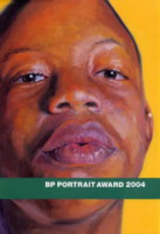 BP Portrait Award 2004: Morrison, Blake