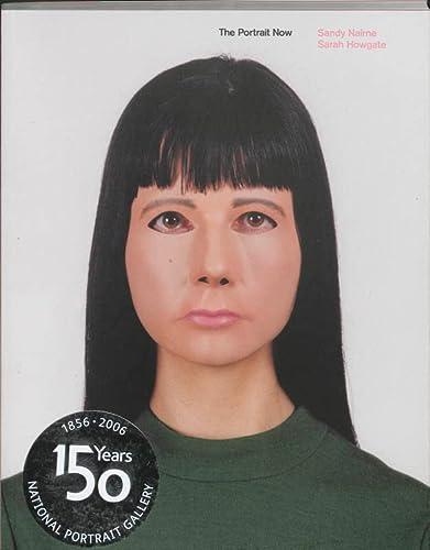 9781855143586: The Portrait Now