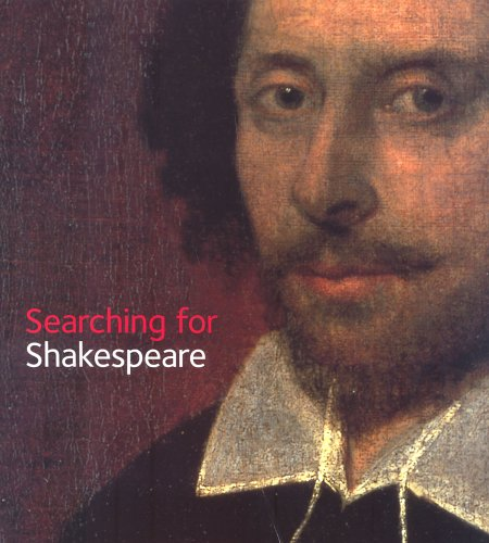 9781855143616: Searching for Shakespeare