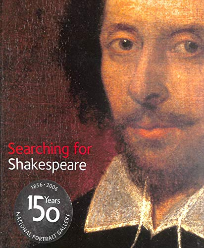 9781855143692: Searching for Shakespeare