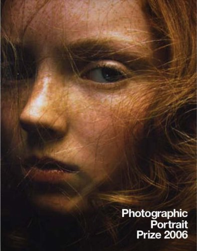 9781855143746: Photographic Portrait Prize 2006: (E)