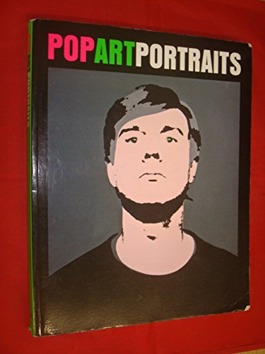 Pop Art Portraits: MOORHOUSE, Paul &