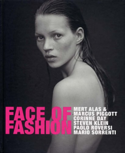 Face of Fashion (1855143836) by Susan (ed.) Bright