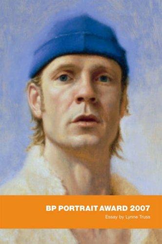 9781855143852: BP Portrait Award: essay by Lynne Truss