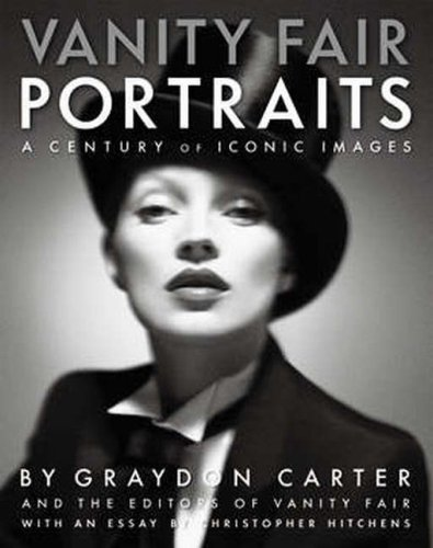 9781855143920: Vanity fair portraits : a century of iconic images /anglais