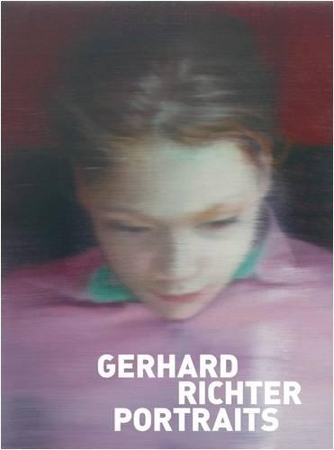 9781855143975: Gerhard Richter portraits: painting appearances