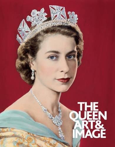 9781855144125: The Queen: Art & Image