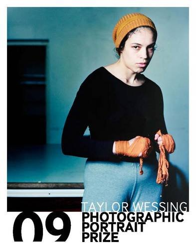 9781855144132: Taylor Wessing Photographic Portrait Prize 2009