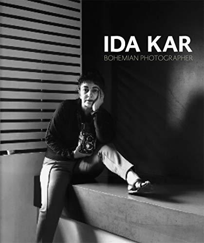 9781855144224: Ida Kar: Bohemian Photographer