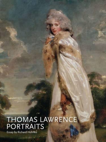 9781855144309: Thomas Lawrence Portraits