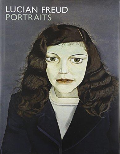 9781855144415: Lucian Freud Portraits