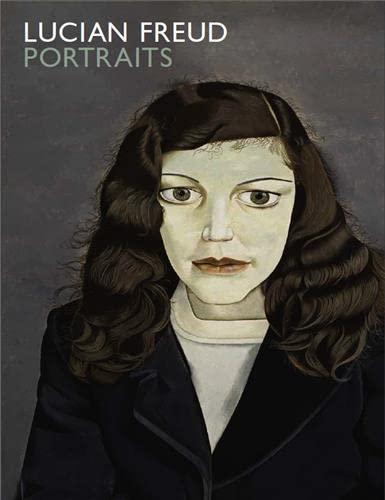 9781855144422: Lucian Freud Portraits