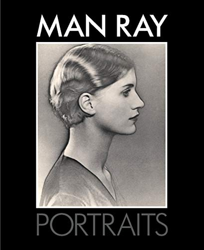 9781855144439: Man Ray Portraits