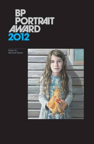 9781855144569: BP Portrait Award 2012