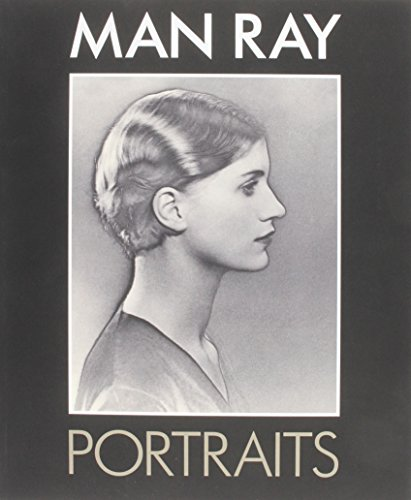 9781855144613: Man Ray Portraits