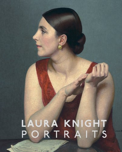 9781855144637: Laura Knight: Portraits