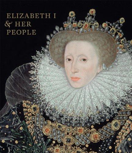 9781855144651: Elizabeth I & Her People