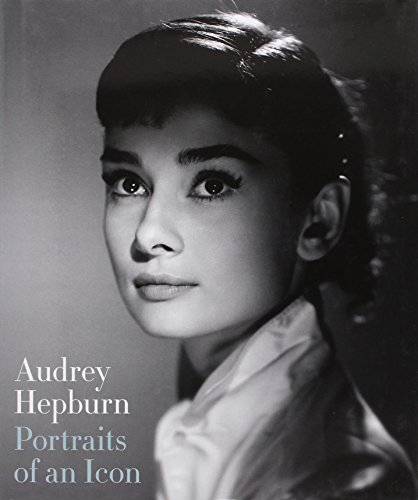 9781855144972: Audrey Hepburn: Portraits of an Icon