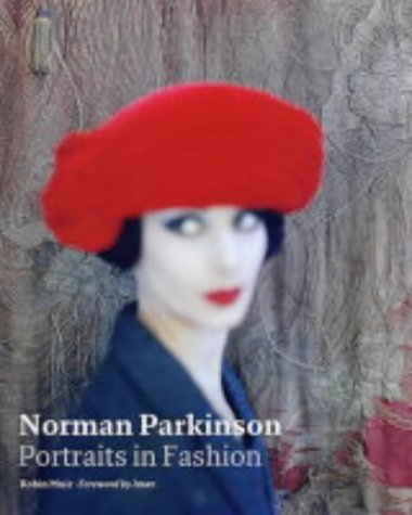 9781855145252: Norman Parkinson Portraits/Fashion