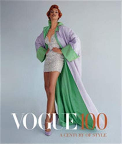 Vogue 100: a Century of Style (Hardcover): Robin Muir