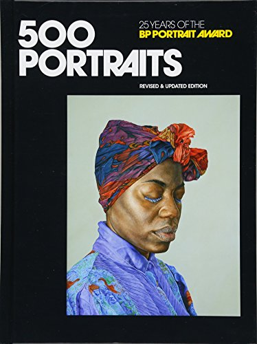 500 Portraits: 25 Years of the BP Portrait Award: Sandy Nairne