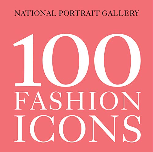 Book Cover: 100 Fashion Icons