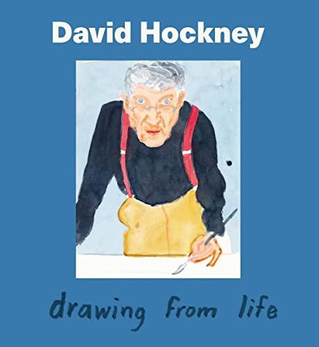 9781855147973: David Hockney: Drawing from Life