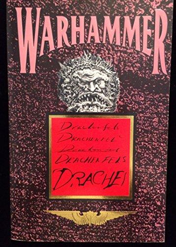 9781855150010: Drachenfels (Warhammer)