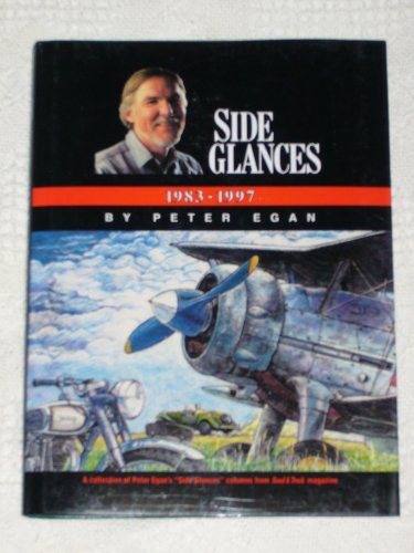 9781855205765: Side Glances, Part 1, 1983-1997