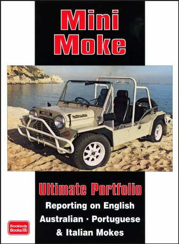 Mini Moke Ultimate Portfolio: Clarke, R.M.