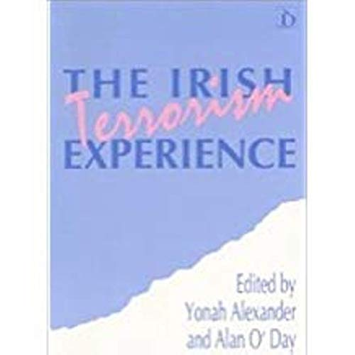The Irish Terrorism Experience