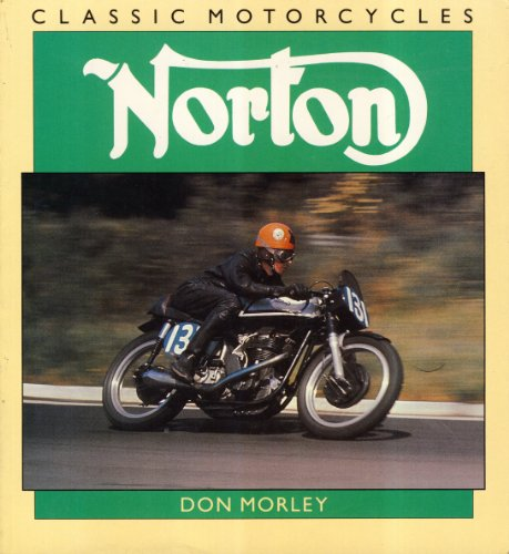 Norton (Classic Motorcycles) (1855321408) by Don Morley